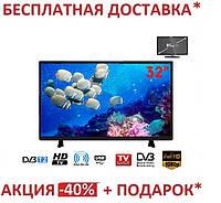 """Телевизор 32"""" Smart E32DM1100 DVB-T DVB-C DVB-T2"""