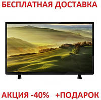 "Телевизор 60"" LED TV 4k ultra HD MD 5000 60 inch дюймов SmartTV WiFi LCD Смарт Андроид Лед Т2 HDMI"