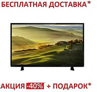 "Телевизор 24"" COMER Smart TV (E24DM1100)PAL, SECAM, NTSC производство Германия"