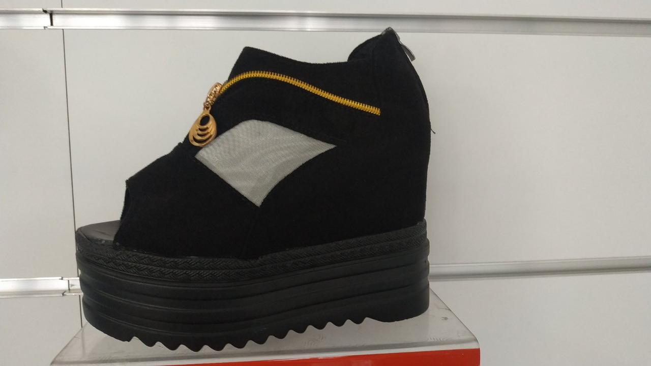 Босоножки Sandalet-Poli 78012-1