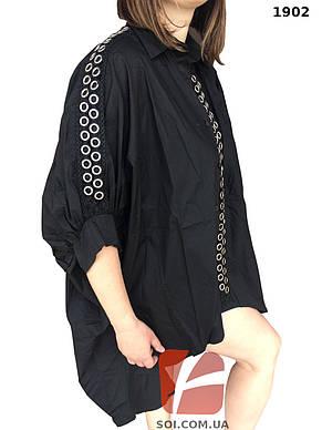 Жіноча туніка - футболка - (chanel), фото 2