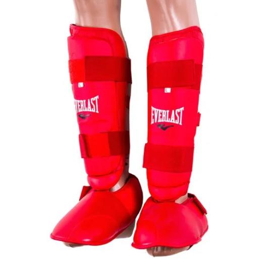 Защита ноги (голень стопа)PU