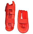 Защита ноги (голень стопа)PU, фото 5