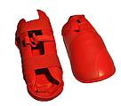 Защита ноги (голень стопа)PU, фото 4