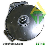 Сошник в сборе СЗ-3.6 / 5.4 (сталь 65Г) Н 105.03.000