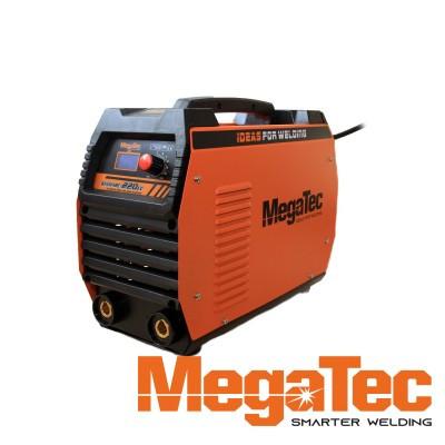 Сварочный инвертор MEGATEC STARARC 220LС