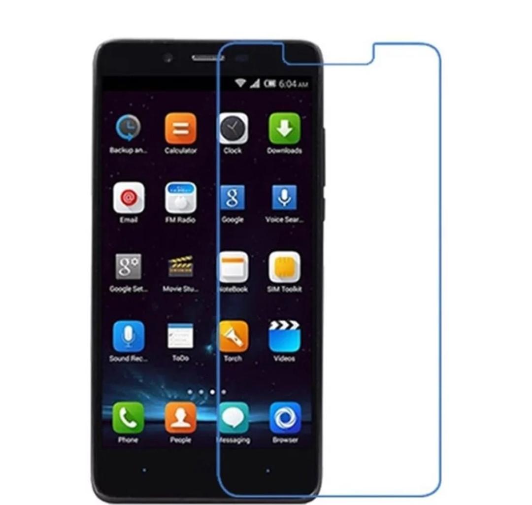 Загартоване захисне скло на Elephone P6000 Pro