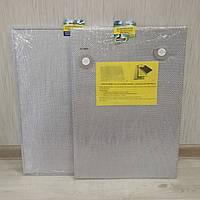 Сетка для фильтра вытяжки (5 слоев) 380 x 550 mm