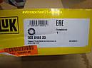 Подшипник выжимной Daf 65 CF, 75 CF, 95, F1700, F1900, F2100,2300 (Производитель Luk, Германия), фото 4