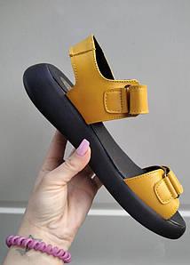 Женские сандали GSV