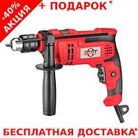 Профессиональная безударная дрель - шуруповерт BEST ДЭУ-1200