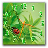 Часы настенные 30*30 см / cl - А