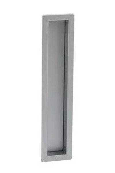 Ручка для раздвижных дверей Tupai 1097Z хром матовый (Португалия)