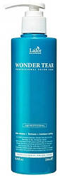 Увлажняющий укрепляющий бальзам - маска для волос La'dor Wonder Tear, 250 мл