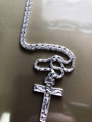 Ланцюжок з хрестиком, фото 2