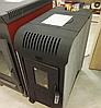 Отопительно варочная печь Теплодар Метеор 150, фото 2