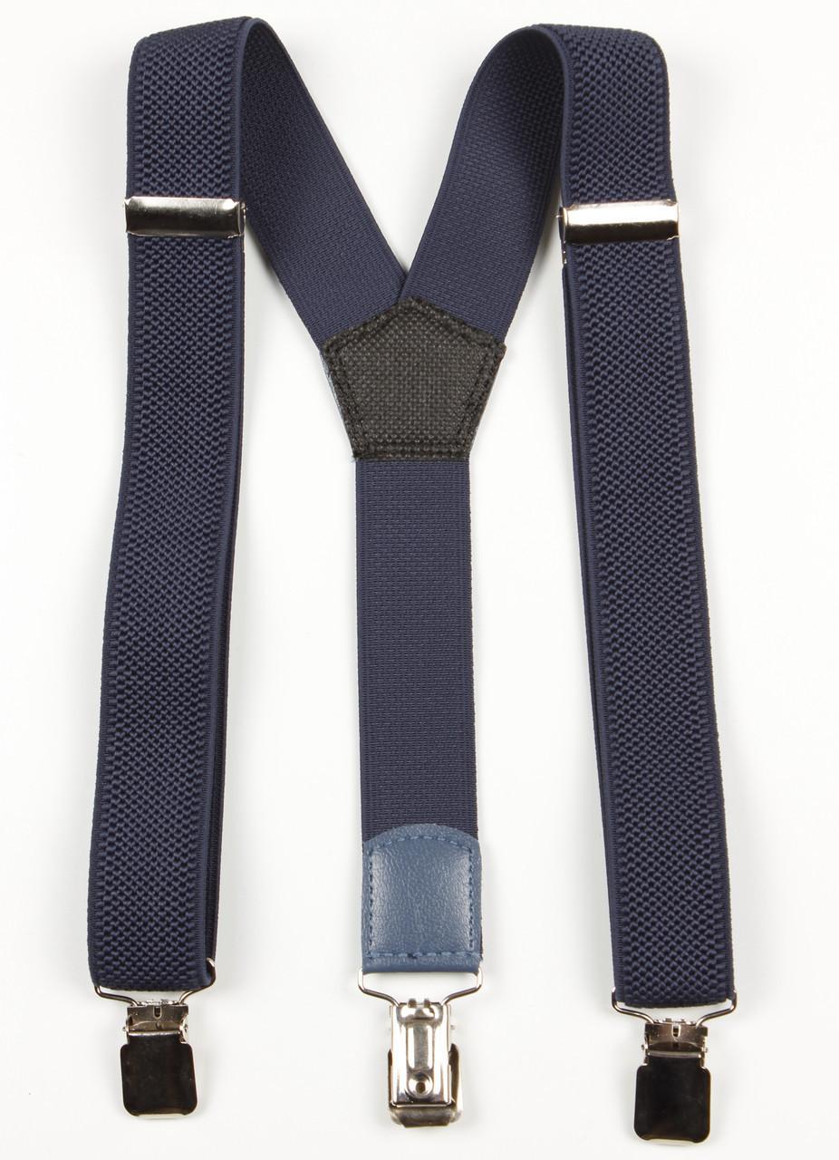 Підтяжки підліткові середні Y30 Top Gal темний джинс однотонні кольори в асортименті