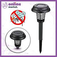 Светильник для уничтожения насекомых / антикомар / светодиодная LED лампа против комаров