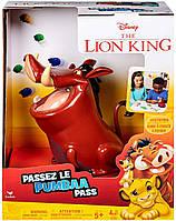 Настільна гра Cardinal The Lion King Pumba Pass Game (6053259) (6054084) (B07S4LW27Q)