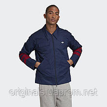 Мужская куртка Adidas Samstag FM2200 2020