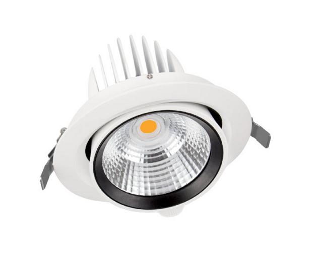 Светодиодный светильник Spot LED VARIO DN170 35W 3000K IP20 3350Lm OSRAM
