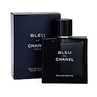 Мужские духи  Chanel Bleu De Chanel 100 ml ( Шанель Блю Де Шанель)
