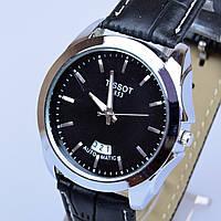 Мужские наручные часы с календарем (кварц)