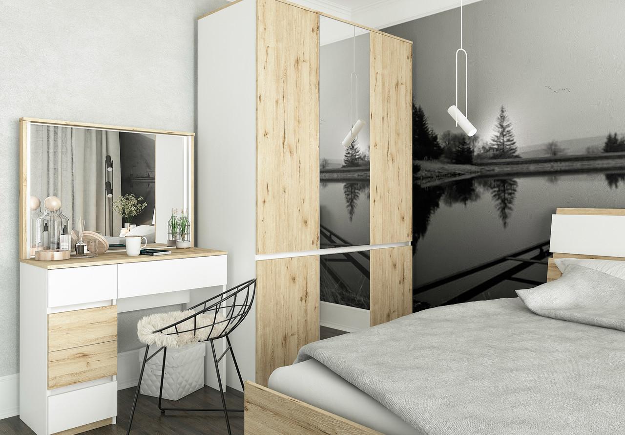 Спальня 2 Лаура Сокме