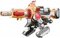 Оружие трансформер Dinobots Пушка.