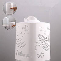 Ультразвуковой увлажнитель воздуха с подсветкой (уценка), фото 1