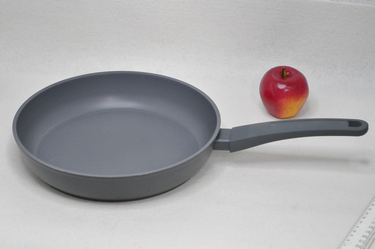 Сковорода 26см Gray Stone Con Brio СВ-2612