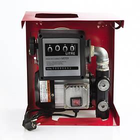 Мини АЗС REWOLT для дизельного топлива 220В 80л/мин RE SL011-220V