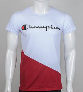 Футболка чоловіча Champion (1-2041м), Білий