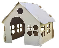 Игровой детский домик Крепыш