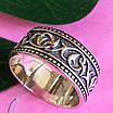 Серебряное мужское кольцо Друиды 2, фото 3