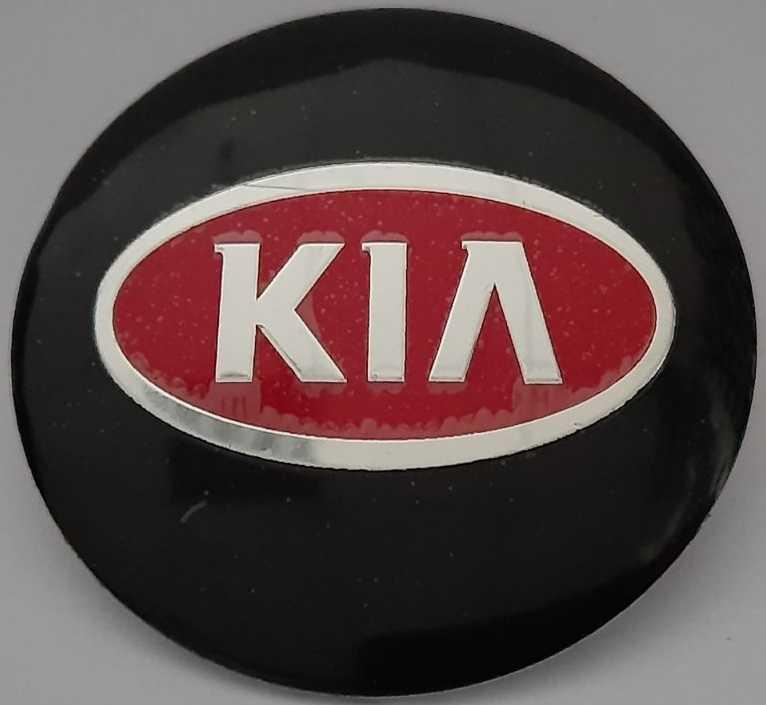 Наклейка KIA 56mm