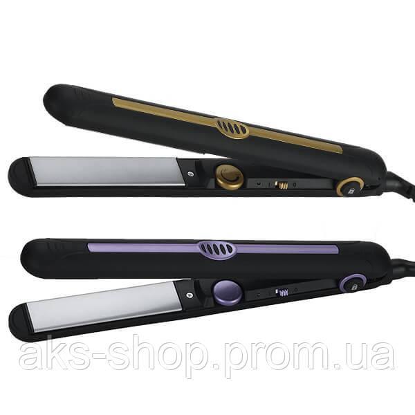 Утюжок для волос Maestro MR-252 мощностью 55 Вт