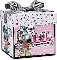 Оригинал кукла LOL Surprise Present Surprise - ЛОЛ Сюрприз Подарок 570660, фото 5
