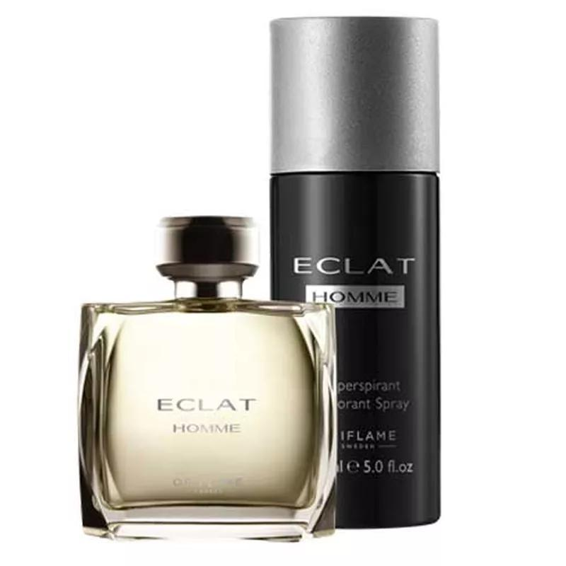 Набор Eclat Homme Oriflame