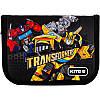 TF20-622-1 Пенал без наполнения KITE 2020 Education Transformers 622-1  (1 отд. 2 отв.)