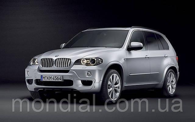Ступицы  BMW