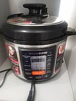 Мультиварка - скороварка Redmond RMC-PM180 Black