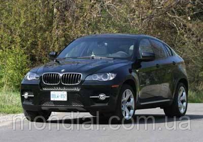 Подшипники ступиц BMW