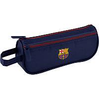 BC20-643 Пенал KITE 2020 Education FC Barcelona 643