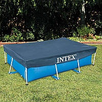 Тент для накриття басейну, фото 1