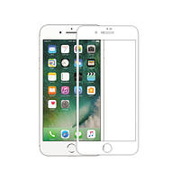 Nillkin Apple iPhone 7 Plus/8 Plus XD CP+MAX White Anti-Explosion Glass Screen Protector Защитное Стекло