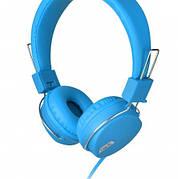 Наушники HAVIT HV-H2151D blue