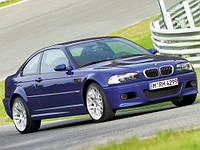 Поршня BMW
