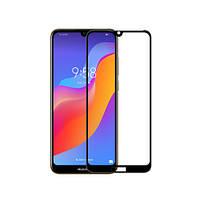 Nillkin Huawei Y6 2019/Y6 Pro 2019/Honor Play 8A CP+ Glass Screen Protector Black Защитное Стекло
