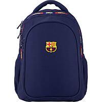 BC20-8001M-2 Рюкзак KITE 2020 Education FC Barcelona 8001M-2, фото 1